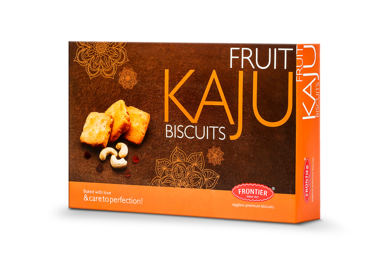 Fruit Kaju Biscuit Pack